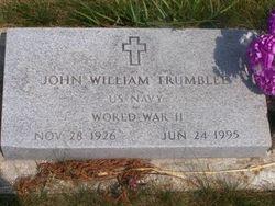 John William Trumblee
