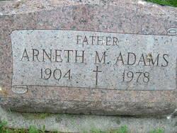 Arneth Manley Adams