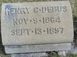 Henry C. Debus