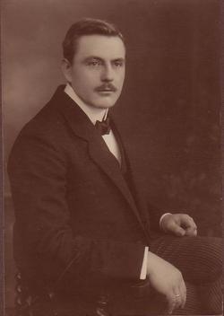Anton Gerding