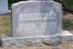 Haywood L Alderman