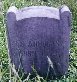 Napoleon Boneparte Arbogast