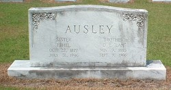 Ethel Ausley