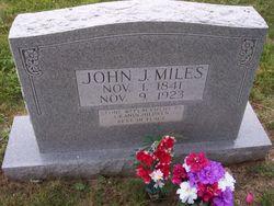 John Jackson Miles