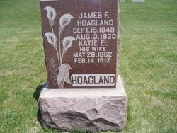 James F. Hoagland