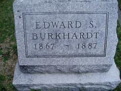 Edward S. Burkhardt