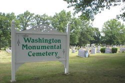 Washington Monumental Cemetery