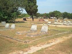 New Braunfels Cemetery