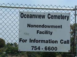 Oceanview Cemetery