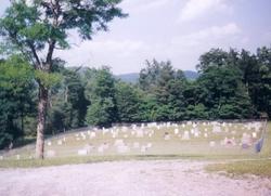 Stony Bottom Cemetery