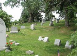 Genoa Rural Cemetery