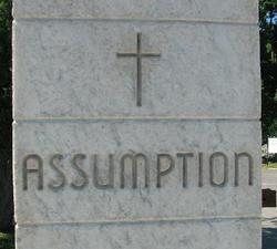 Assumption Cemetery and Mausoleum