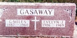George Miles Gasaway, Sr