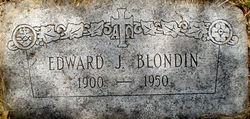 Edward J Blondin