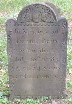 Daniel Betts, Jr