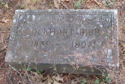 Lockhart Bibb