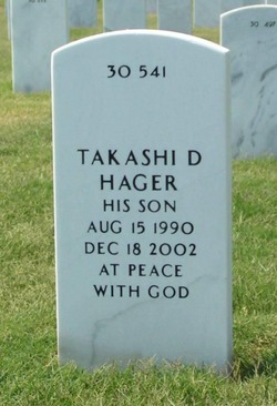 Takashi D. Hager