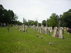 Elm Ridge Cemetery