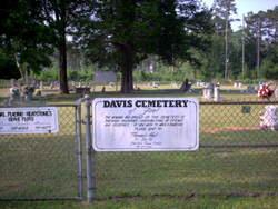 Rev Carl Francis Slocum Davis