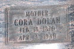 Cora Catherine <i>Lake</i> Dolan