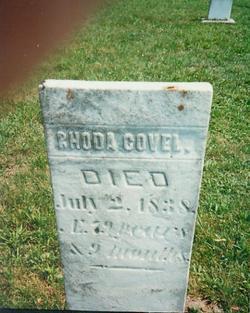 Rhoda <i>Kimberly</i> Covell