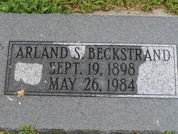 Arland Stott Beckstrand