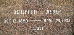 Benjamin Israel Weber