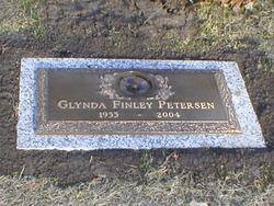 Glynda <i>Thomas</i> Petersen