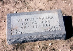 Buford Farmer