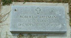 Robert A. Arteman