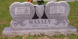 Henry Roy Massey