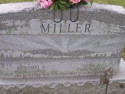 Lena <i>Karrick</i> Miller