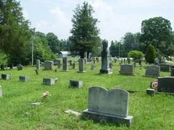 Hot House Missionary Baptist Church Cemetery