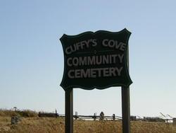Cuffys Cove Community Cemetery
