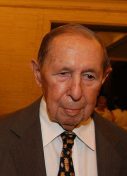 Capt Alvaro Alsogaray
