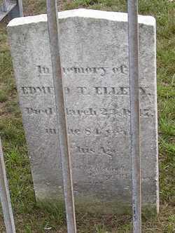Edmund Trowbridge Ellery