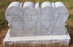 William R. Wilder