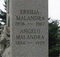Ersilia <i>Castellini</i> Malandra