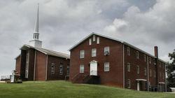 Walls Baptist Church