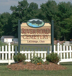 River Road Cemetery
