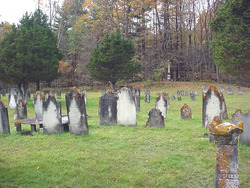 Old Turnpike Graveyard