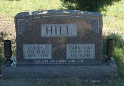 Emma Leah Hill