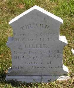 Lillie Arnold