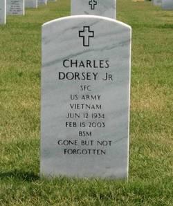 Charles Dorsey, Jr