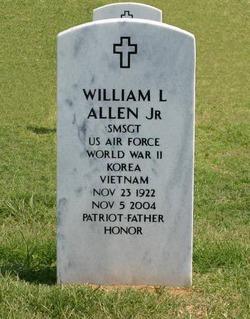 William L. Allen, Jr