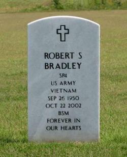 Robert S. Bradley