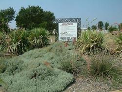 Burleson Memorial Cemetery
