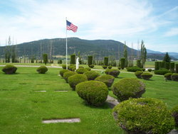 Chewelah Memorial Park