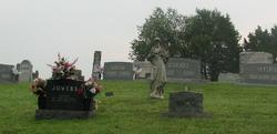 Parkers Crossroads Cemetery