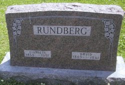 David Rundberg